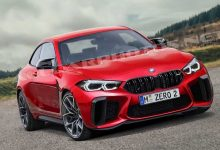 BMW M2 2021: New Engine & New Face的照片