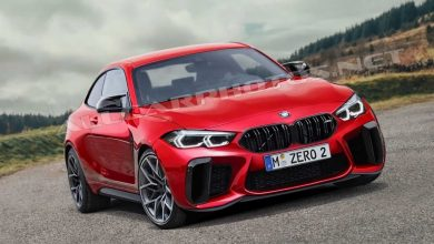 Zdjęcie BMW M2 2021: New Engine & New Face