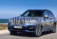 Photo de BMW X3 2021: New Look, Photos & Engine