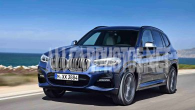 Zdjęcie BMW X3 2021: New Look, Photos & Engine