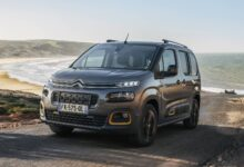 Photo de Citroen Berlingo 2021: First Look, Photos and Price
