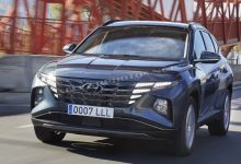 Bild von Hyundai Tucson 2021: We Tested The New SUV, Efficient & Technological