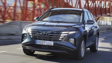 Hyundai Tucson 2021: We Tested The New SUV, Efficient & Technological的照片