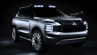 Zdjęcie Mitsubishi Outlander 2021: Everything We Know So Far