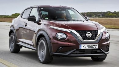Nissan Juke 2021: 5 improved features and 1 bad feature的照片