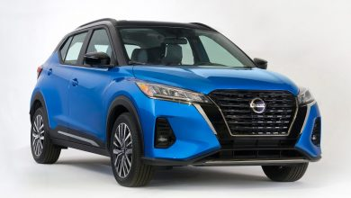 Zdjęcie Nissan Kicks 2021: Renewed Face And Interior