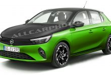 Zdjęcie Opel Corsa 2021: All The Details and Photos