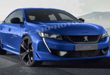 Foto di Peugeot 508 2021: Review, Photos and Price