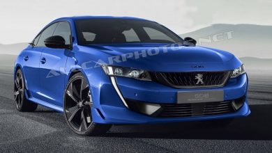 Foto de Peugeot 508 2021: Review, Photos and Price