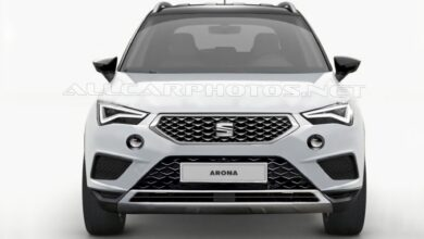Foto van Seat Arona 2021: Release Dates, Price, Engines
