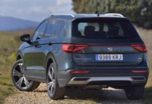 Foto van Seat Tarraco 2021: Reviews & Photos
