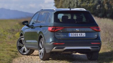 Photo of Seat Tarraco 2021: Reviews & Photos