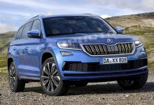 Skoda Kodiaq 2021: Now With a 200 HP Diesel Engine的照片
