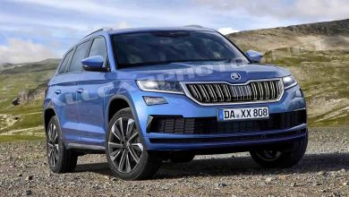 Foto van Skoda Kodiaq 2021: Now With a 200 HP Diesel Engine