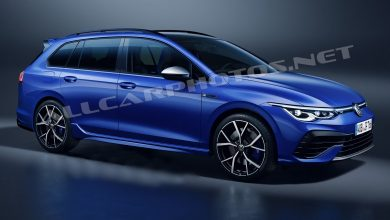 Foto de Volkswagen Golf Variant 2021: Details, Photos & Price