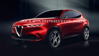 Photo de Alfa Romeo Tonale: Italian hybrid SUV debuts in September
