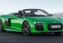 Photo de Audi R8 2021: First Look, Photos & Details