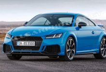 Audi TT 2021: Look New Face & New Tech的照片