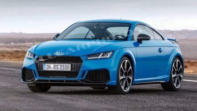 صورة Audi TT 2021: Look New Face & New Tech