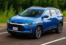 Chevrolet Tracker 2021: There Has been a Radical Change的照片