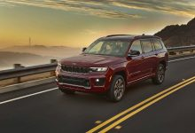 Photo of Jeep Grand Cherokee L 2021: With Three Rows of Seats!