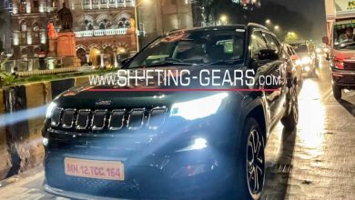 Foto van Jeep Compass 2022: That Will Soon Arrive in USA