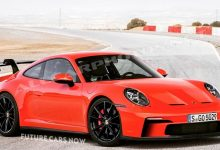 Bild von Porsche 911 GT3 2021: Comes With 500 HP & Manual Gear