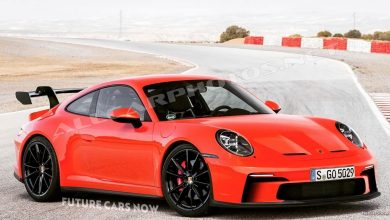 Photo of Porsche 911 GT3 2021: Comes With 500 HP & Manual Gear