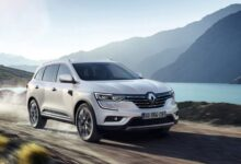Bild von Renault Koleos 2021: We Tested it And We Liked it
