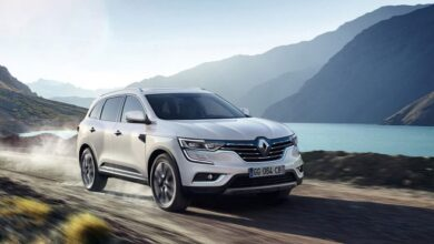 Zdjęcie Renault Koleos 2021: We Tested it And We Liked it