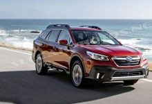 Zdjęcie Subaru Outback 2021: Photos, Price & Features
