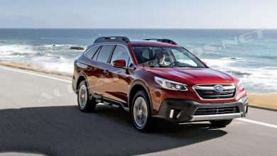 Foto de Subaru Outback 2021: Photos, Price & Features