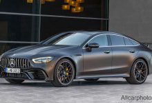 Foto di Mercedes AMG GT 2019: Review, Design, Price And Specs