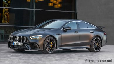 Zdjęcie Mercedes AMG GT 2019: Review, Design, Price And Specs